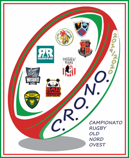 campionato rugby old nord ovest